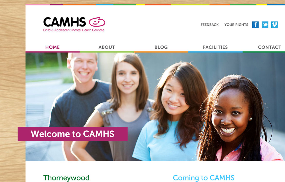 camhs-web