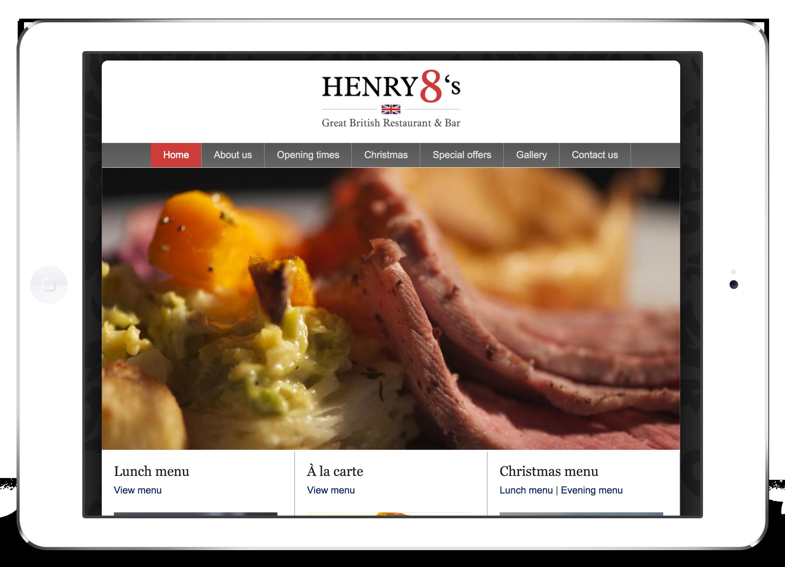 henry-8s-work-piece